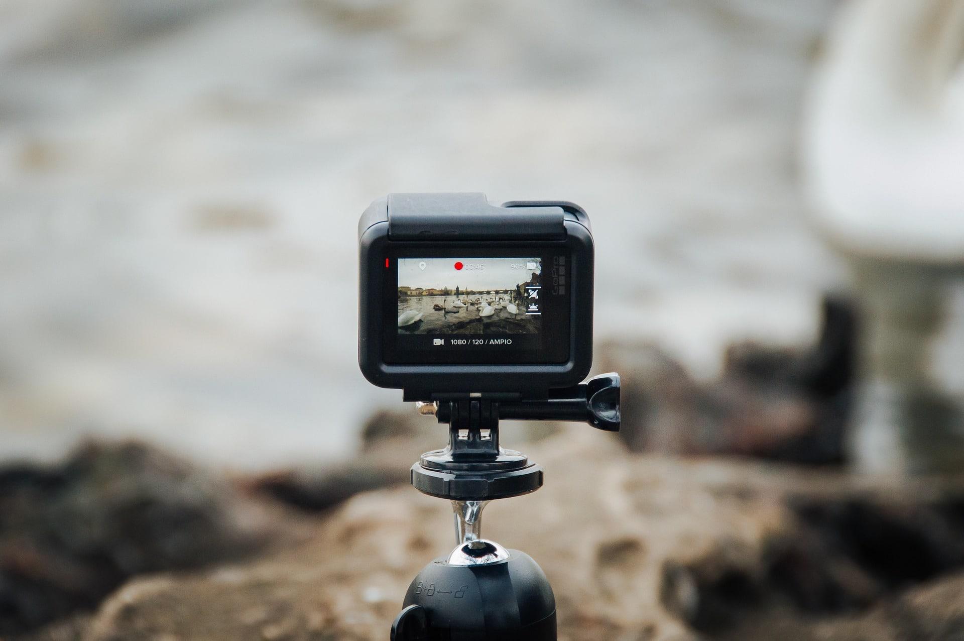 Las mejores alternativas a GoPro